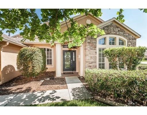 Single Family Home for Sale at 8604 Linebrook Drive 8604 Linebrook Drive Trinity, Florida 34655 United States