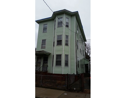 Multi-Family Home for Sale at 6 DURHAM STREET Somerville, 02143 United States