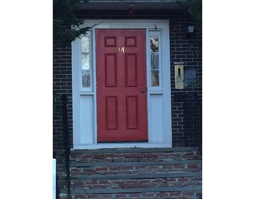 Casa Unifamiliar por un Alquiler en 14 Pierce Street Foxboro, Massachusetts 02035 Estados Unidos