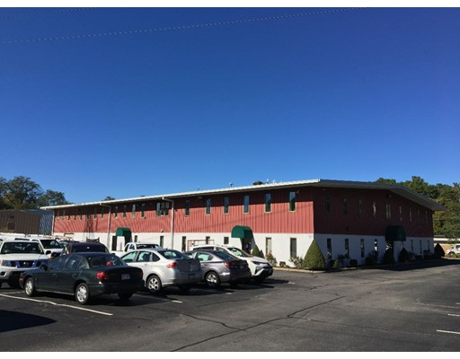 Commercial for Sale at 4 First Street 4 First Street Bridgewater, Massachusetts 02334 United States