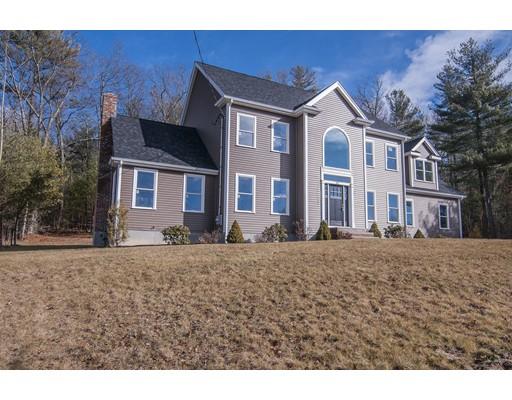 Single Family Home for Sale at 57 Highridge Road 57 Highridge Road Bellingham, Massachusetts 02019 United States