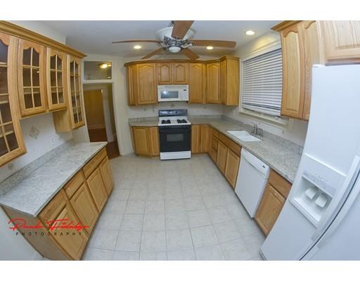 Single Family Home for Rent at 5 Corwin Street Boston, Massachusetts 02122 United States