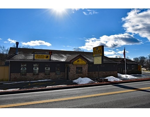 Commercial for Sale at 169 College Hwy 169 College Hwy Southampton, Massachusetts 01073 United States