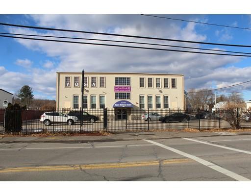 Commercial for Sale at 160 Merrimack Street 160 Merrimack Street Methuen, Massachusetts 01844 United States
