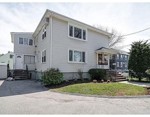 独户住宅 为 出租 在 79 Hawthorne Street 贝尔蒙, 02453 美国
