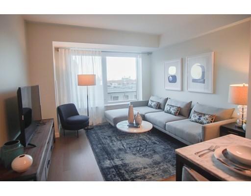 独户住宅 为 出租 在 101 Beverly Street 波士顿, 马萨诸塞州 02114 美国