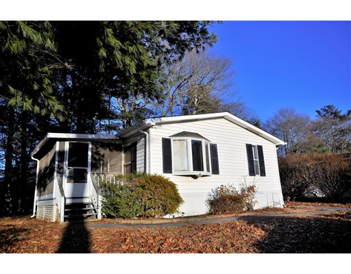 Single Family Home for Sale at 2 Liberty Street 2 Liberty Street West Bridgewater, Massachusetts 02379 United States
