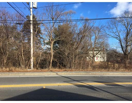 土地,用地 为 销售 在 97 Main Street 97 Main Street 金士顿, 马萨诸塞州 02364 美国