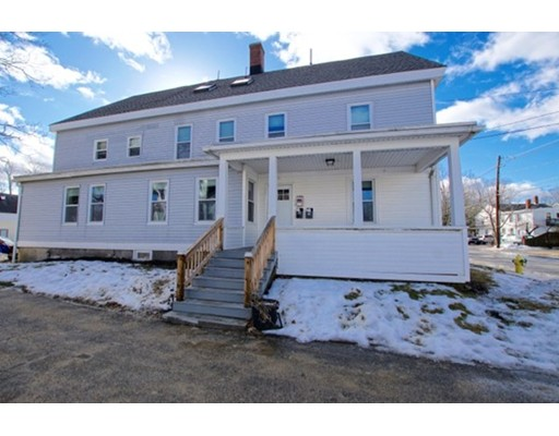 Condominium for Sale at 4 Congress Street 4 Congress Street Amesbury, Massachusetts 01913 United States