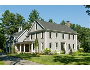 211 Park Ln  is a similar property to 261 Park Lane  Concord Ma
