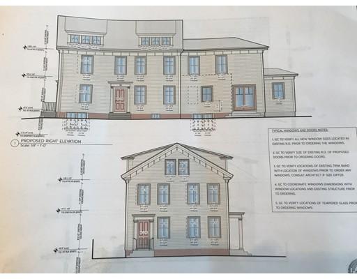 Condominio por un Venta en 14 Charles 14 Charles Newburyport, Massachusetts 01950 Estados Unidos