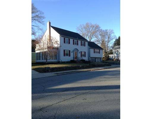 Single Family Home for Sale at 1146 Ray Street Fall River, Massachusetts 02720 United States