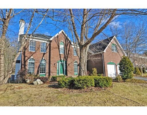 Casa Unifamiliar por un Venta en 26 Forge Road 26 Forge Road Sharon, Massachusetts 02067 Estados Unidos