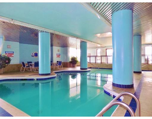 شقة بعمارة للـ Rent في 350 Revere Beach Blvd #8S 350 Revere Beach Blvd #8S Revere, Massachusetts 02151 United States