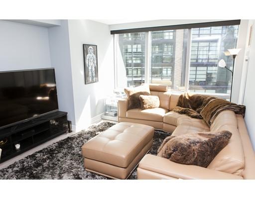 Additional photo for property listing at 3 Avery Street  Boston, Massachusetts 02111 United States