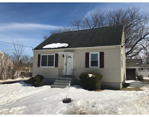 Single Family Home for Sale at 51 Plummer Street 51 Plummer Street Goffstown, New Hampshire 03045 United States