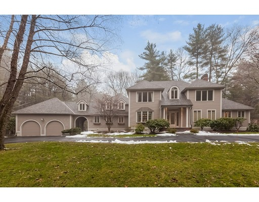 Additional photo for property listing at 2 Preservation Way  Medfield, Massachusetts 02052 United States