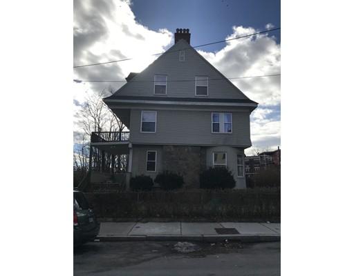 独户住宅 为 出租 在 140 Harishoff Street 波士顿, 马萨诸塞州 02121 美国