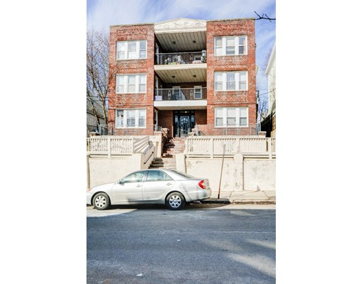 Multi-Family Home for Sale at 72 Campbell Avenue 72 Campbell Avenue Revere, Massachusetts 02151 United States