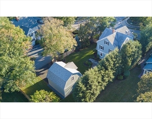 1 Woodside Rd  is a similar property to 7 Edgehill Rd  Winchester Ma