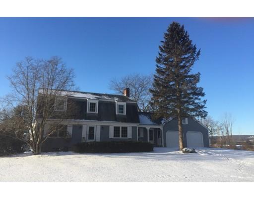 独户住宅 为 销售 在 47 Green River Road 47 Green River Road 奥尔福德, 马萨诸塞州 01230 美国