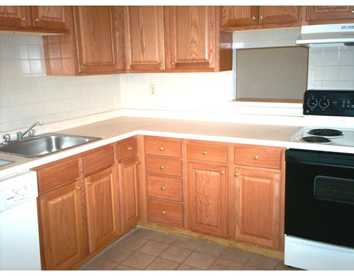Single Family Home for Rent at 2344 Commonwealth Avenue Newton, Massachusetts 02466 United States