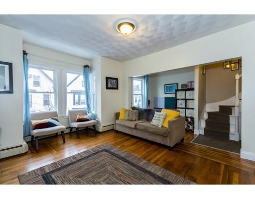 Casa Unifamiliar por un Alquiler en 50 Monmouth Boston, Massachusetts 02128 Estados Unidos