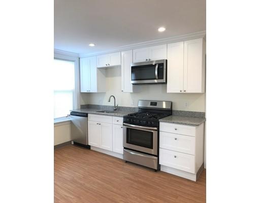 Single Family Home for Rent at 61 Bucknam Street Everett, 02149 United States