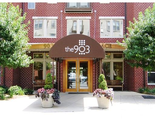 Condominio por un Venta en 1000 Providence place 1000 Providence place Providence, Rhode Island 02903 Estados Unidos
