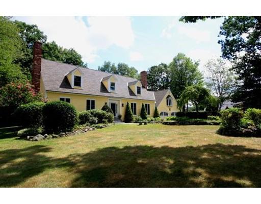 Single Family Home for Sale at 15 Mendelssohn Drive 15 Mendelssohn Drive Hollis, New Hampshire 03049 United States