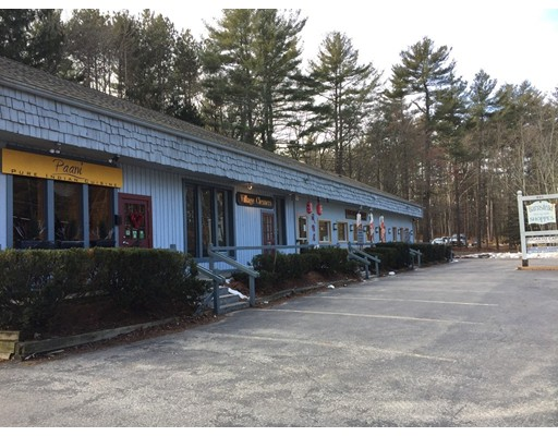 Commercial for Rent at 621 Boston Post Road 621 Boston Post Road Sudbury, Massachusetts 01776 United States
