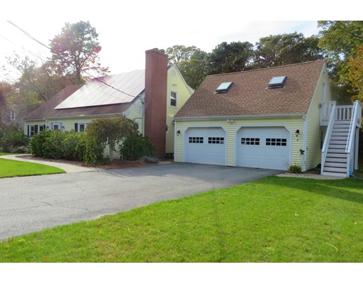 Additional photo for property listing at 61 Tellegen Trail 61 Tellegen Trail Barnstable, Массачусетс 02632 Соединенные Штаты