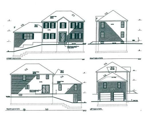 Casa Unifamiliar por un Venta en 45 Woodside Avenue Rutland, Massachusetts 01543 Estados Unidos