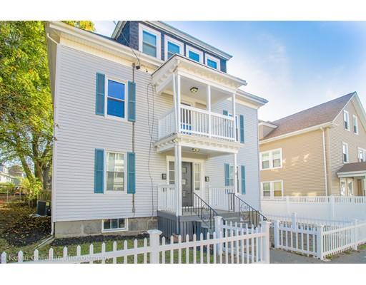 共管式独立产权公寓 为 销售 在 17 Forest Avenue 塞勒姆, 01970 美国