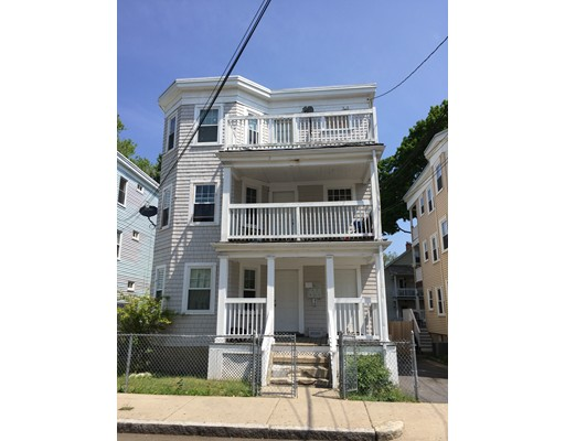 Rentals for Rent at 40 Stellman Road 40 Stellman Road Boston, Massachusetts 02131 United States