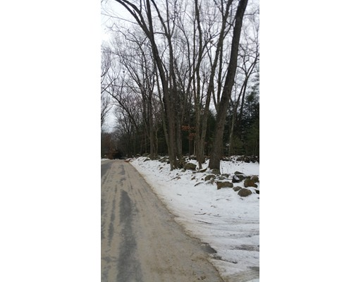 Single Family Home for Rent at 40 Estabrook Road 40 Estabrook Road Carlisle, Massachusetts 01741 United States