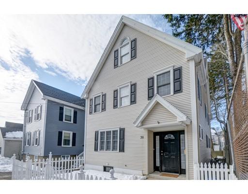 Maison unifamiliale pour l à louer à 30 Blaney St. #0 30 Blaney St. #0 Swampscott, Massachusetts 01907 États-Unis