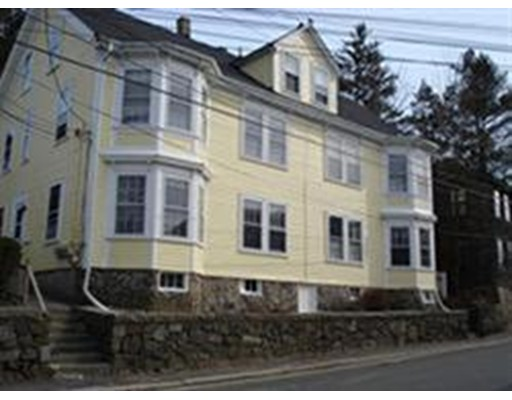 Additional photo for property listing at 150 Pleasant  Marblehead, Massachusetts 01945 United States