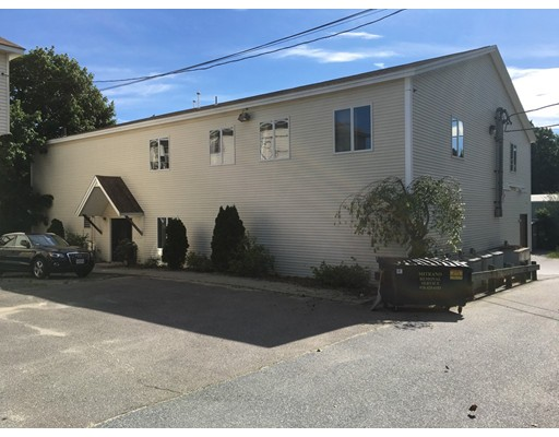 Multi-Family Home for Sale at 145 Central Street 145 Central Street Leominster, Massachusetts 01453 United States