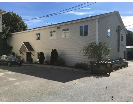 متعددة للعائلات الرئيسية للـ Sale في 145 Central Street 145 Central Street Leominster, Massachusetts 01453 United States