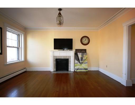 Single Family Home for Rent at 18 Medfield Street Boston, Massachusetts 02215 United States