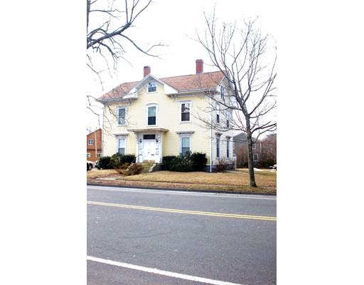 多户住宅 为 销售 在 149 High Street 丹佛市, 马萨诸塞州 01923 美国