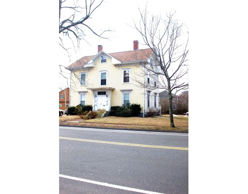متعددة للعائلات الرئيسية للـ Sale في 149 High Street 149 High Street Danvers, Massachusetts 01923 United States