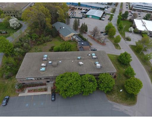 商用 为 销售 在 125 Jeffrey Avenue 125 Jeffrey Avenue 霍里斯顿, 马萨诸塞州 01746 美国