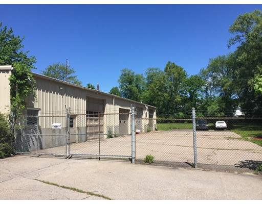 Commercial for Sale at 69 West Street 69 West Street Milford, Massachusetts 01757 United States