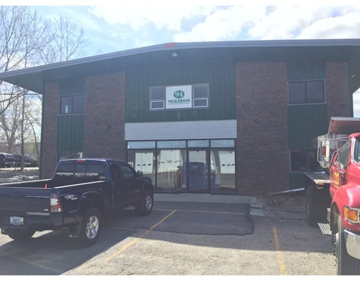 Commercial for Rent at 94 Nickerson Road 94 Nickerson Road Ashland, Massachusetts 01721 United States