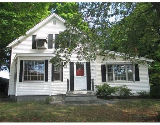 Single Family Home for Sale at 175 N. Main Street 175 N. Main Street Natick, Massachusetts 01760 United States