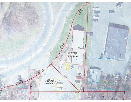 Land for Sale at Address Not Available Natick, Massachusetts 01760 United States