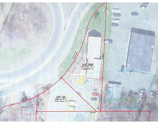 Terrain pour l Vente à Address Not Available Natick, Massachusetts 01760 États-Unis