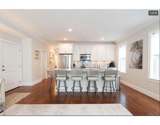 Single Family Home for Rent at 12 Carpenter Street Boston, Massachusetts 02127 United States